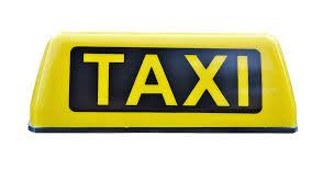 taxi Rotterdam